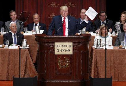 Critics say Trump's economic plan could cripple VA programs https://t.co/osNB5zH7JW https://t.co/bZH4aLZLHs