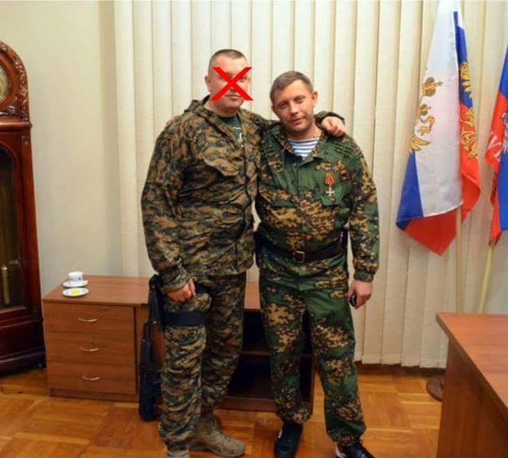 Выборов на Донбассе не может быть, пока там есть российские солдаты и наемники из Чечни и других частей мира, - Хармс - Цензор.НЕТ 5766