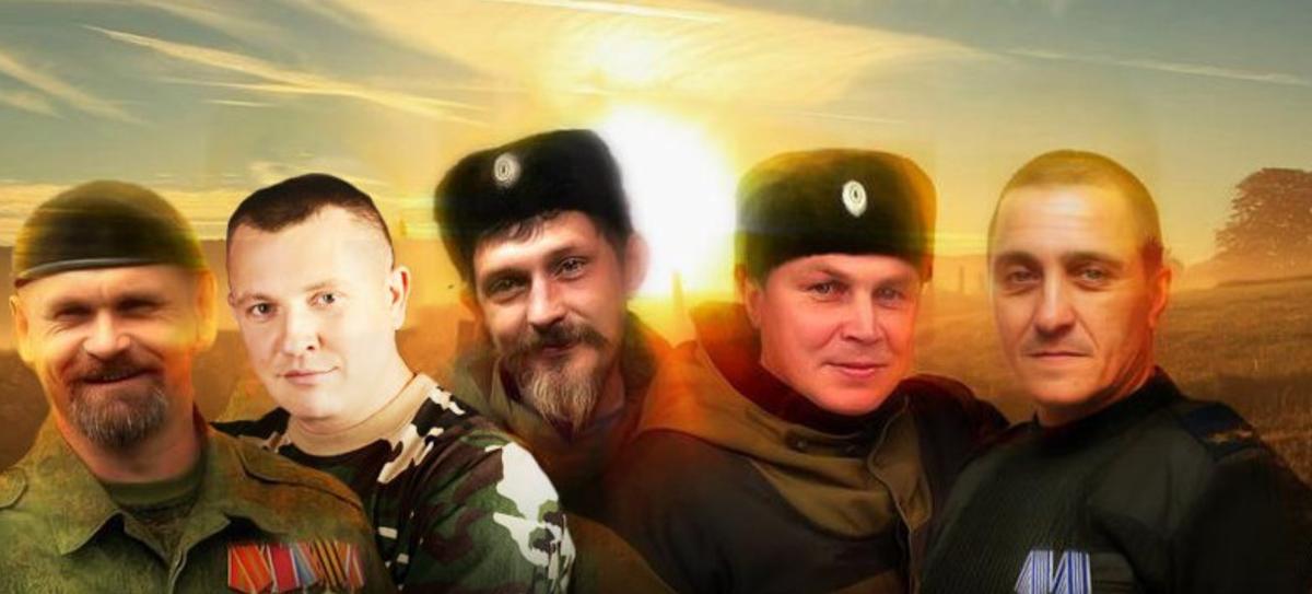 Выборов на Донбассе не может быть, пока там есть российские солдаты и наемники из Чечни и других частей мира, - Хармс - Цензор.НЕТ 6687
