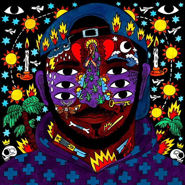 .@KAYTRANADA's 99.9% has won the #Polaris2016 Music Prize https://t.co/tF3rZuwbHP