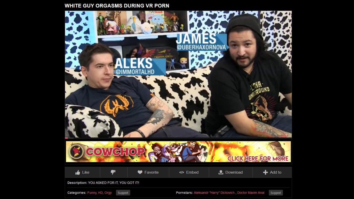 cow chop youporn