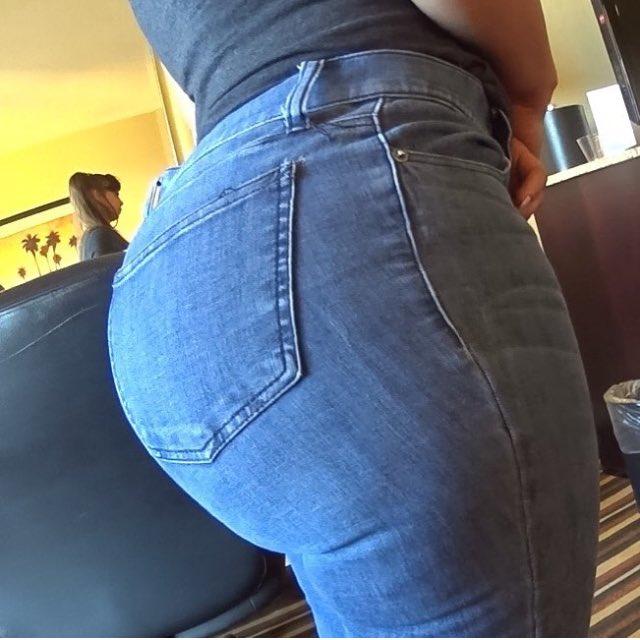 best famous butts