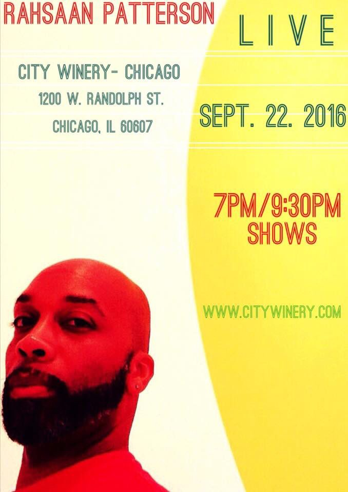 Chicago!!! https://t.co/PX5XdnVqS2