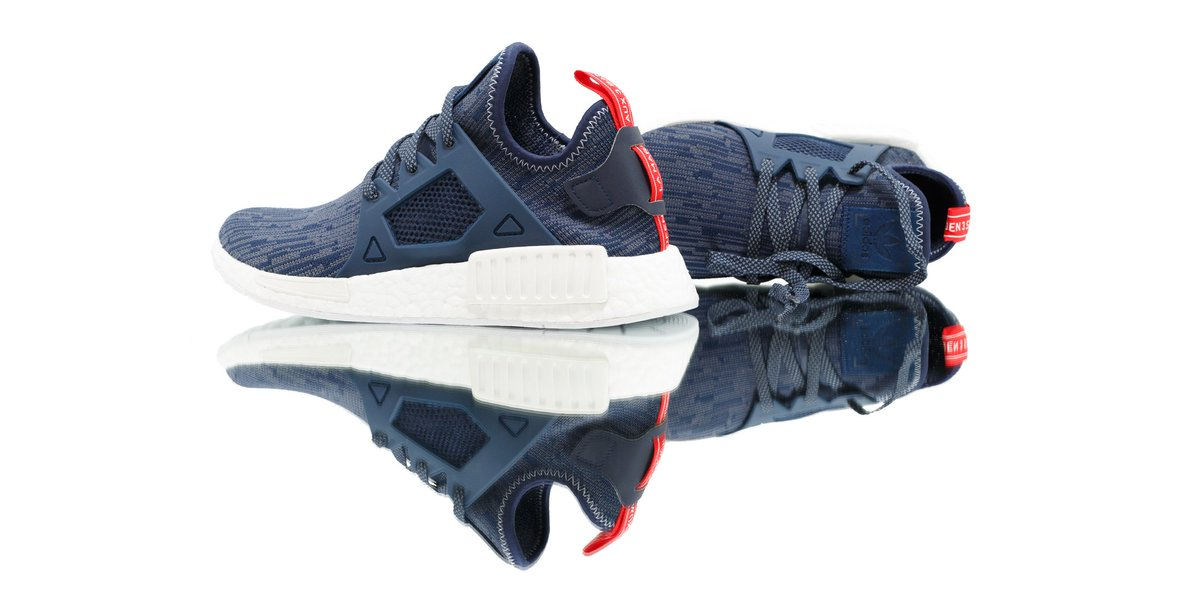 the latest b391e a9697 adidas NMD XR1