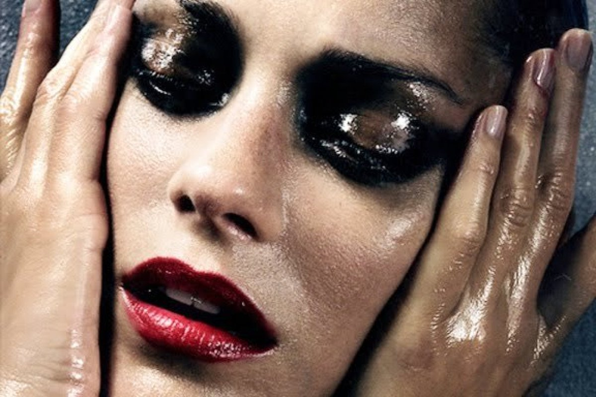 Top Fall Beauty trends for Tuesday #beauty