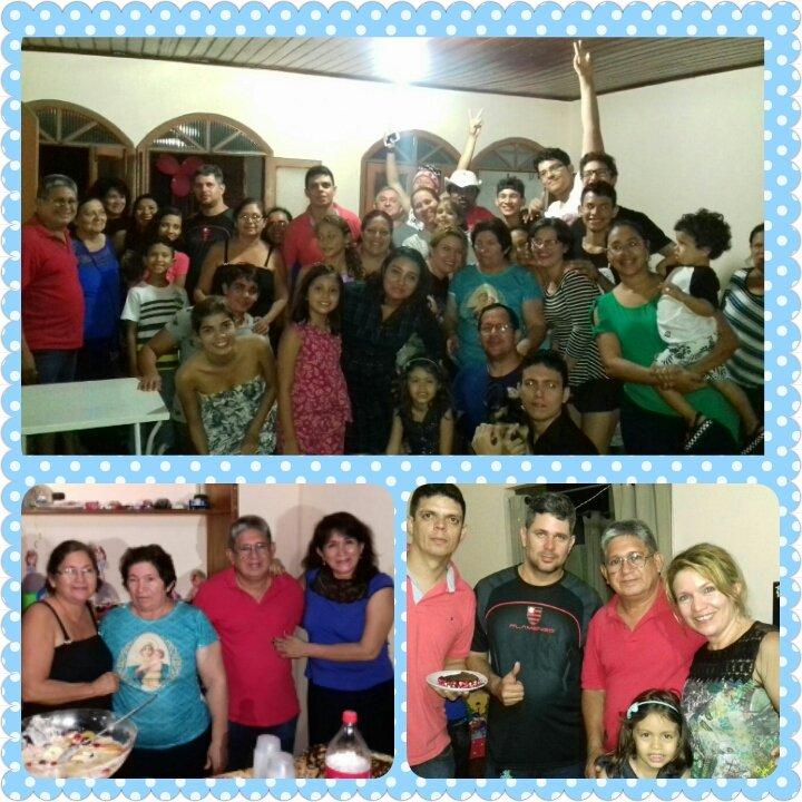 Família Dias  #Família ♡ #MaiorBem