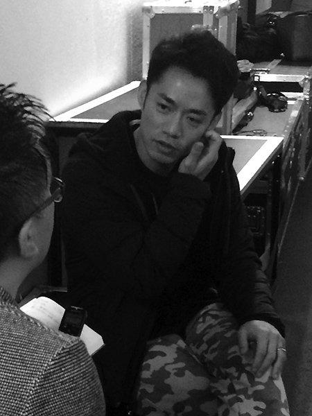 Дайсуке Такахаси - Страница 4 CsxeiR7WAAA1CTK