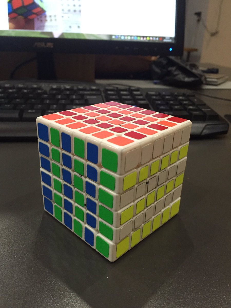 Qiyi Mofangge Cube On Twitter New Item66 Whats Name Should Be Good For It
