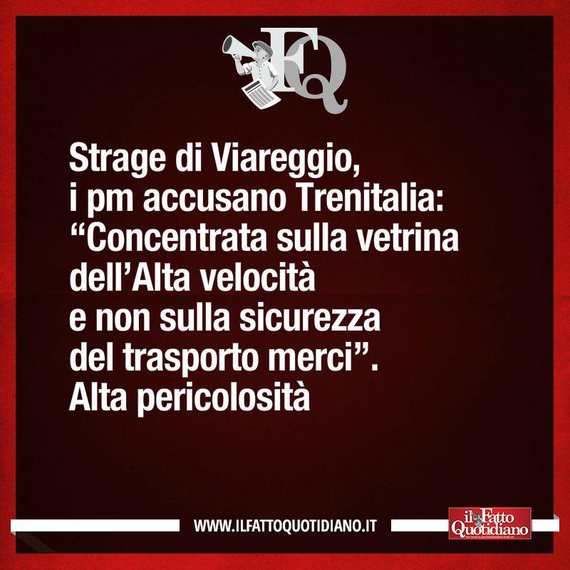 LA FRASE DEL FQ DI OGGI #FattoQuotidiano #20settembre #Viareggio Continua a leggere su https://t.co/OAUxecaB56