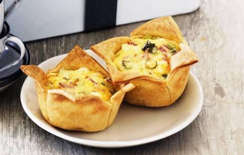 Рецепты пирожков с мясом с фото