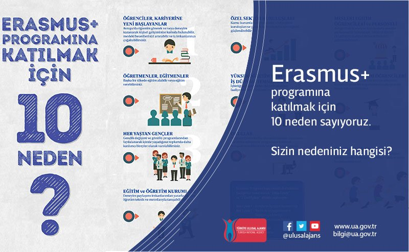 how does the programme erasmus effect Just the facts – the erasmus programme the erasmus programme is gaining popularity every it is important to keep in mind that erasmus does not come free.