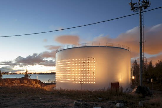#OilSilo 468 welcomes the public in September-October. #liveablehelsinki https://t.co/JidnOP1ffW https://t.co/eknFkVIdZA