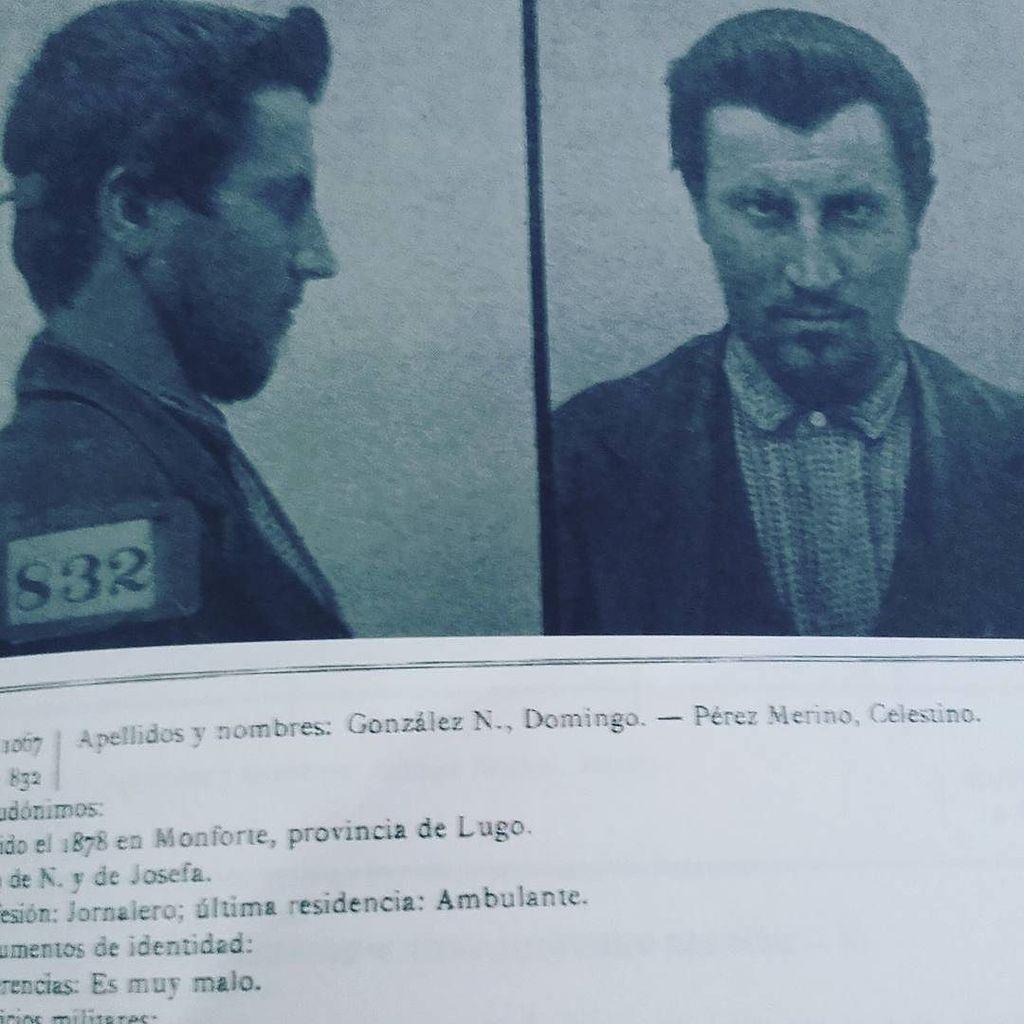 Literatura de cloaca, novelistas malditos (Bunker, Crews, Pollock...) - Página 7 CsyY3PcXgAAT9dY