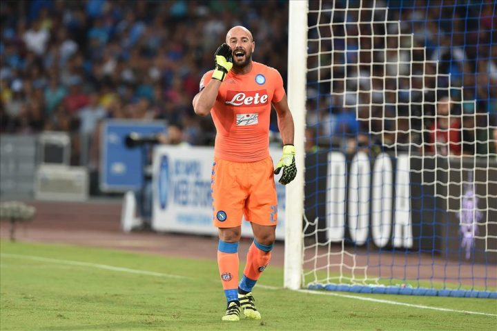 NAPOLI-Chievo Streaming Rojadirecta, vedere Gratis Diretta con Tablet PC iPhone