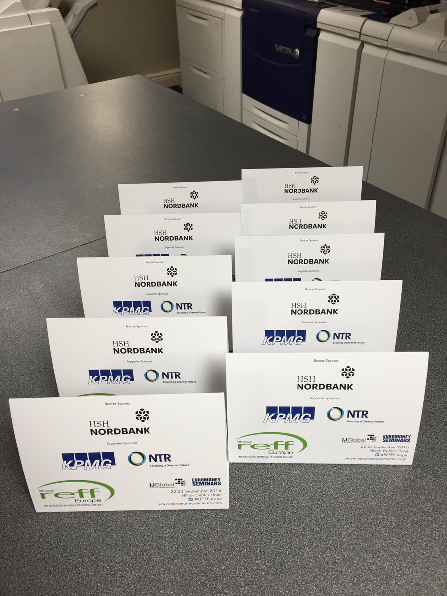 Snap Leeson on Twitter  Personalised Tent Cards printed on 350gsm Silk. Ideal for #Seminar #Conference u0026 #Exhibition table tops! #TentCardsu2026   & Snap Leeson on Twitter: