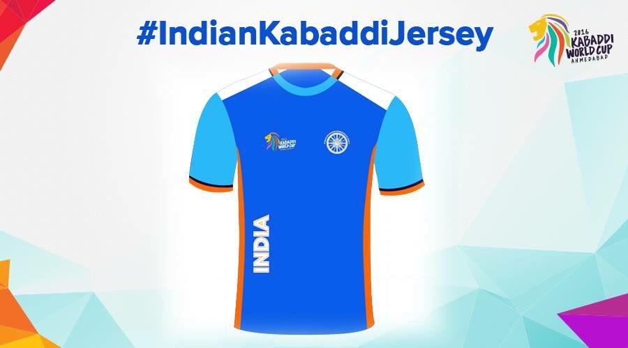 indian kabaddi t shirt