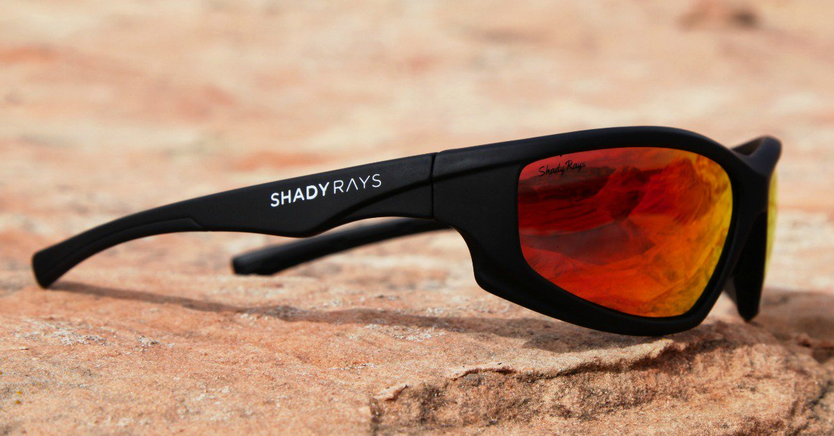 2a20ae85854d2 2 pairs of Polarized Shades for  45 for a Limited Time Only with code   EXTRA   http   ShadyRays.com pic.twitter.com 9uJnGsUtTF