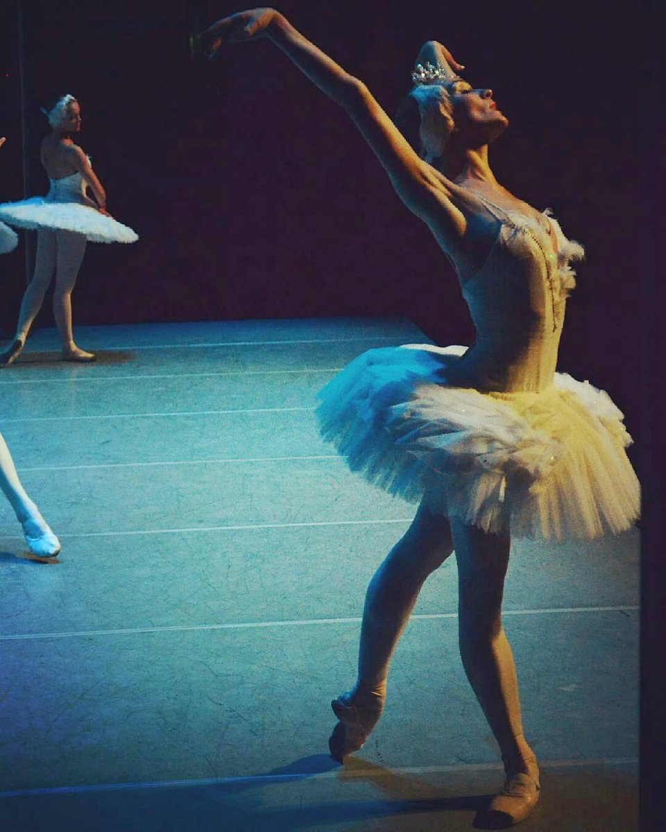 Балерины и балеруны видео