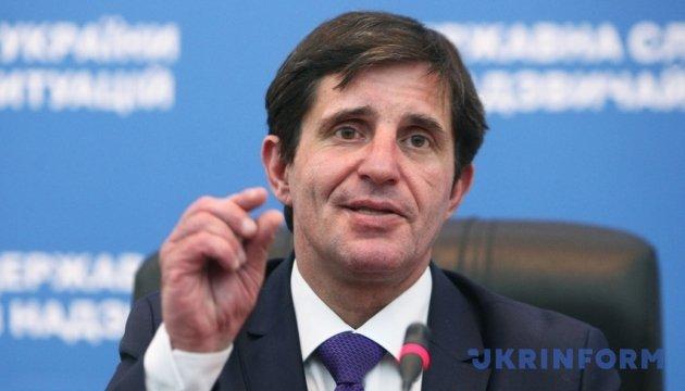 Решением суда наложен арест на парковочное место экс-замгенпрокурора Касько - Цензор.НЕТ 2740
