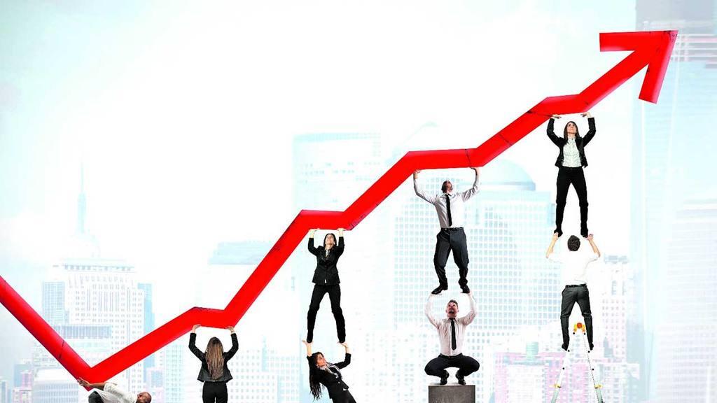 Image result for empleados felices empresas