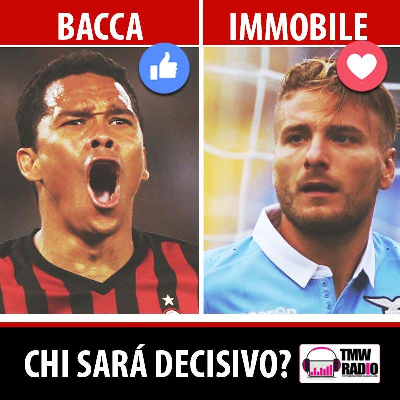 Milan-Lazio Streaming, come vedere Diretta Gratis con PC Live Tablet iPhone (Anticipo Serie A)