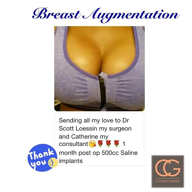 CG Cosmetic Surgery on Twitter: