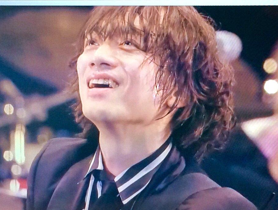 カトウクン、誕生日おめでとう!!ROCK STAR✨✨ RT @so_many_tears: たくさんの誕生日メッセージありがとうございます☺️これからもみなさんに喜んでもらえるようにがんばります!秋からのツアーも楽しみです。 加藤
