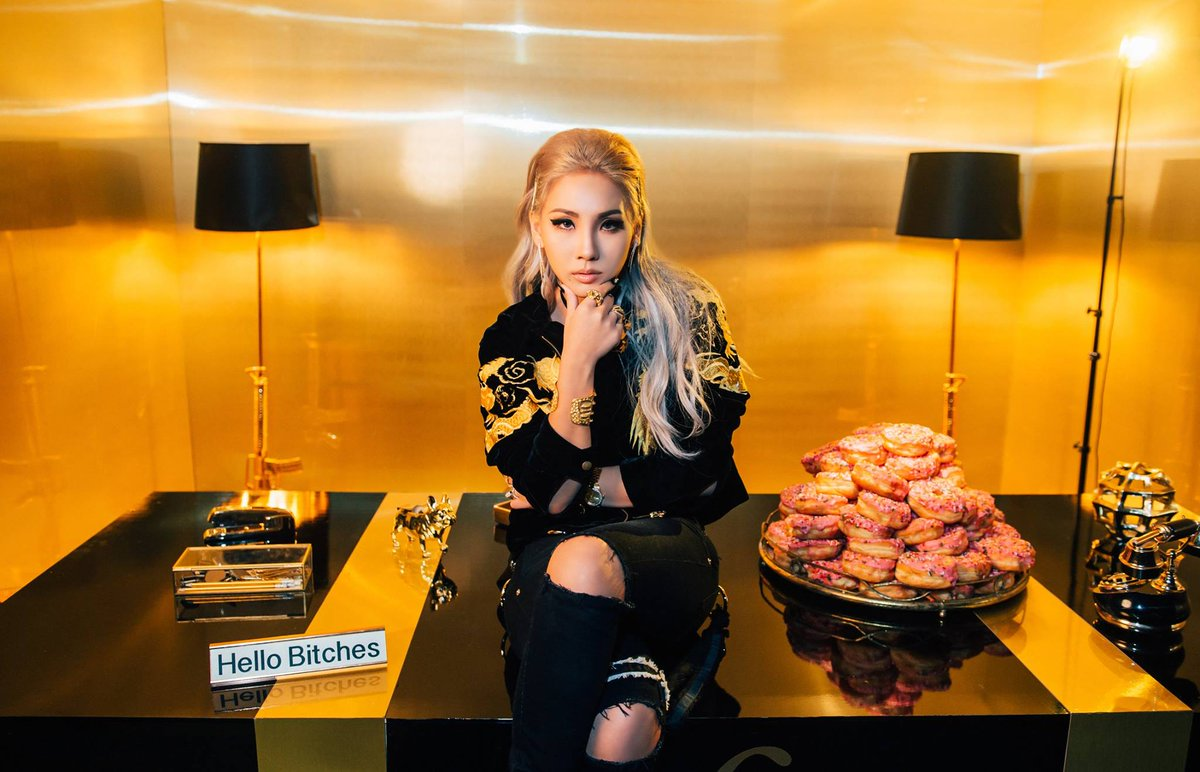 Excited to be part of LIVE EDITION by @ZoukOutOfficial and to see K-Pop Superstar @chaelinCL on stage this Friday! • Photo from #ZoukOut2016 https://t.co/sDmd5x567W