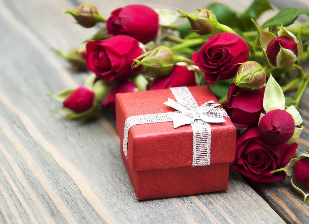 Цветы подарок с днем рождения фотографиями