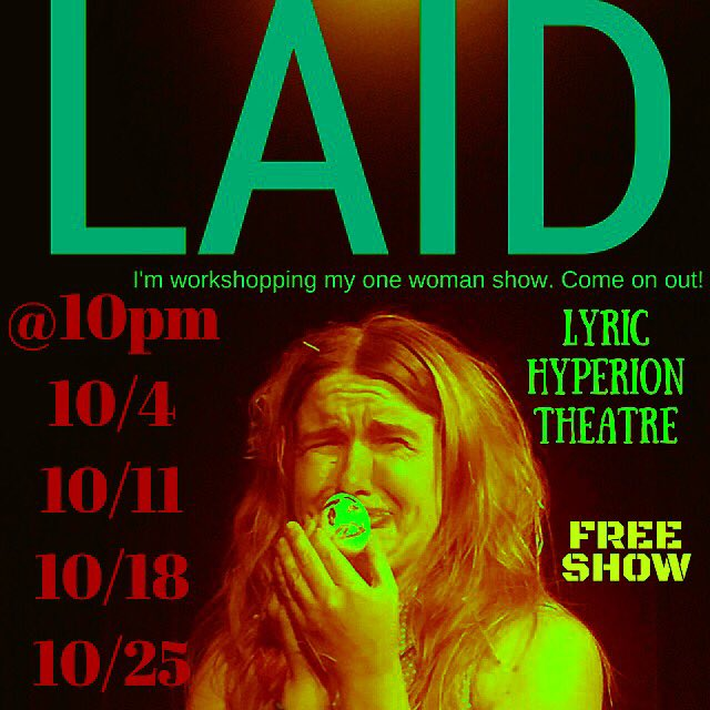 Get laid 4 free