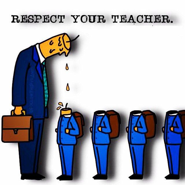 being a better teacher