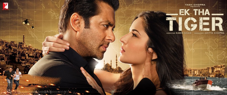 Indian movie ek tha tiger free download