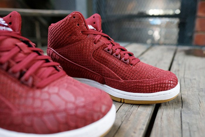 quality design 3195b 72fed the nike air python premium won t wanna shed this colourway