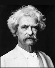 """The secret of getting ahead is getting started."" - Mark Twain https://t.co/JWd0QVcvyF"