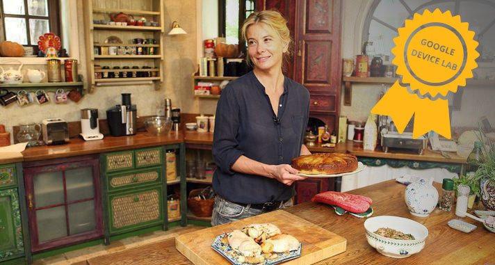 Расписание занятий — Кулинарная студия Юлии Высоцкой