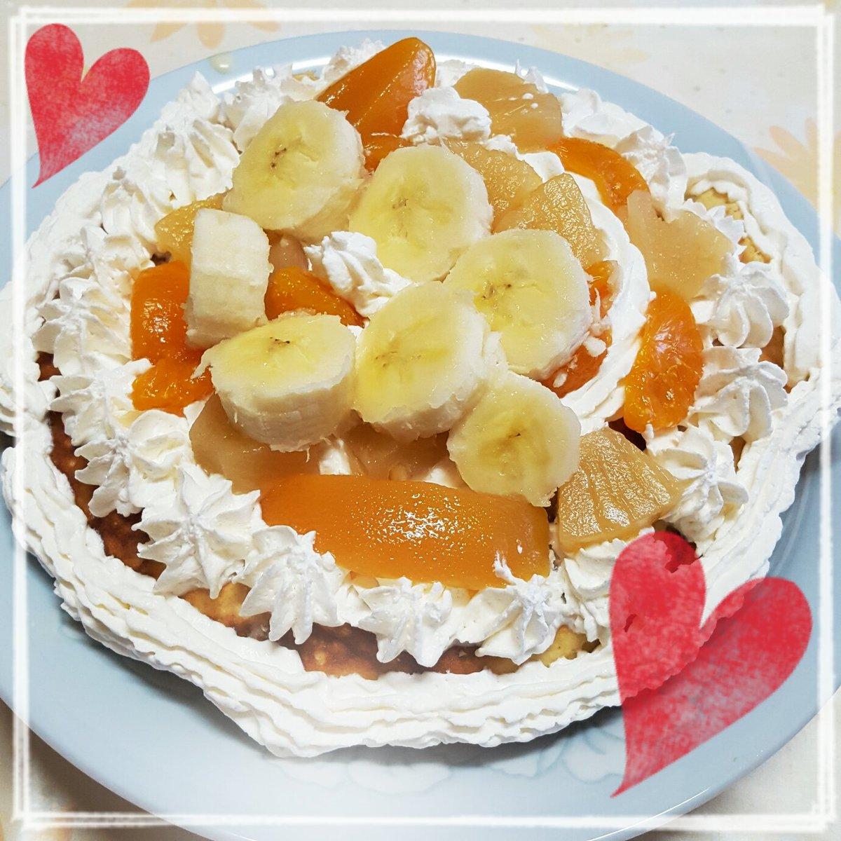 ホット ケーキ 生 クリーム