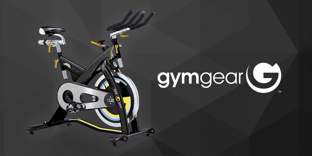 #Competition time! Follow & RT to #win a @GymGearUK Sport Spin Bike worth £700. Ends 1/11/16 http://www.fitnesswarehouse.co.uk
