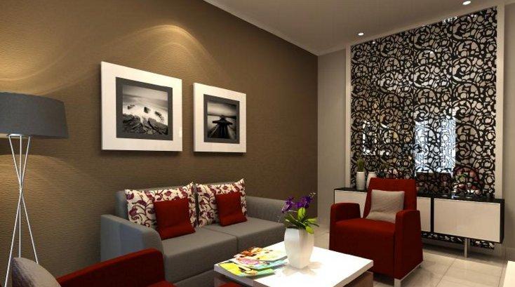 Aveda Furniture On Twitter Tips Dekorasi Ruang Tamu Rumah