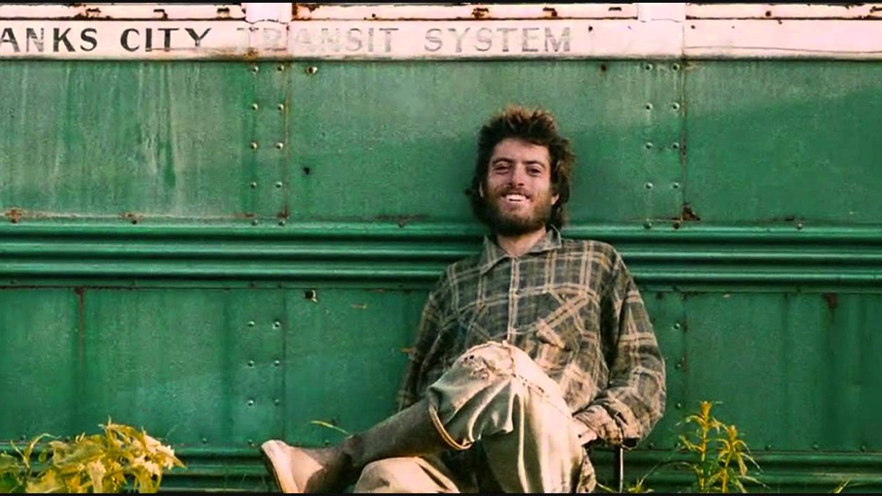 into the wild character comparison In chapters 8 and 9 of into the wild, jon krakauer uses the stories of several other men who journeyed into the wilderness or desired experiential knowledge to shed some light on chris mccandlesss personality and motivations.