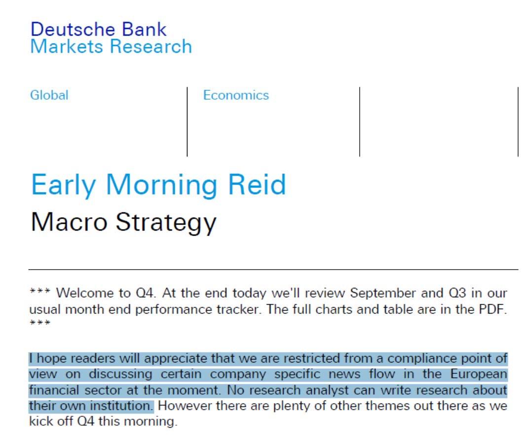 "German Bank Account Info: Zerohedge On Twitter: ""A Very Tactful Deutsche Bank This"