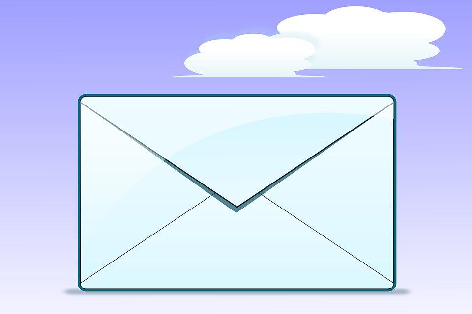 Образец уведомления о смене адреса