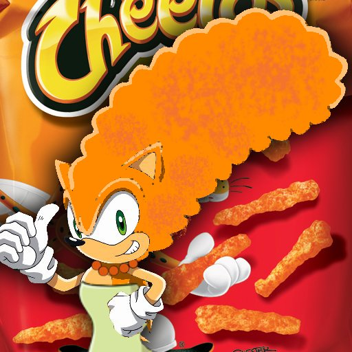 Max On Twitter Original Sonic Marge Or Cheto Take Your Pic