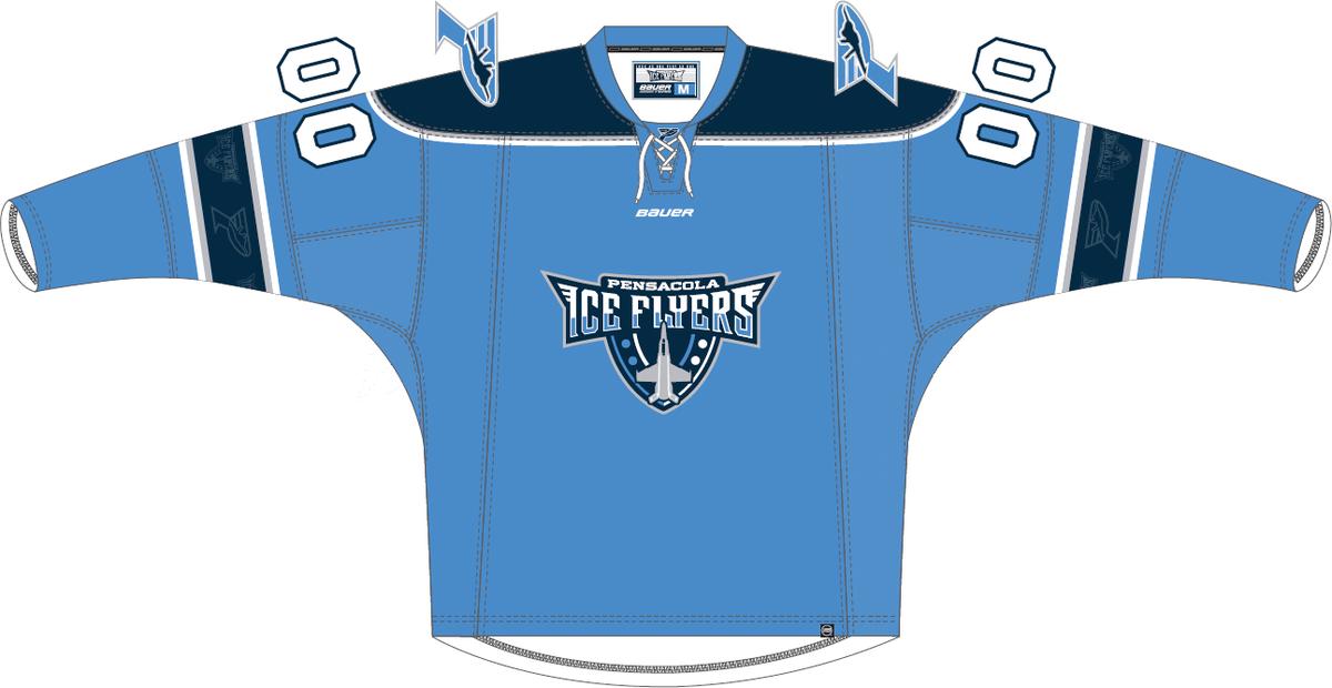 Pensacola Ice Flyers on Twitter