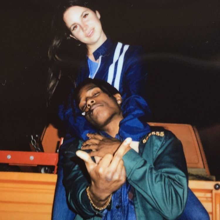 A Ap Rocky And Lana Del Rey Should Ve Released This