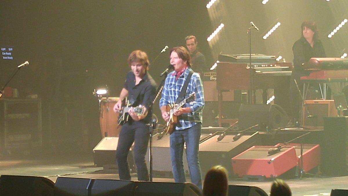 John Fogerty Tour Las Vegas