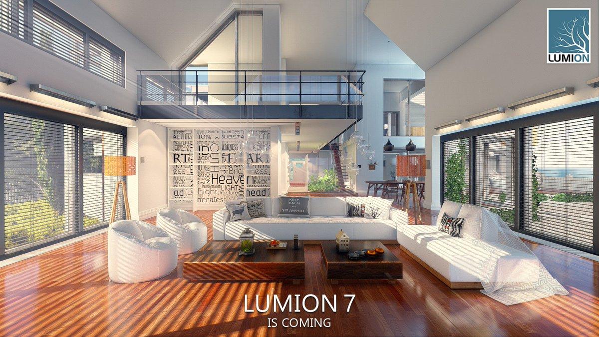 lumion7 hashtag on Twitter