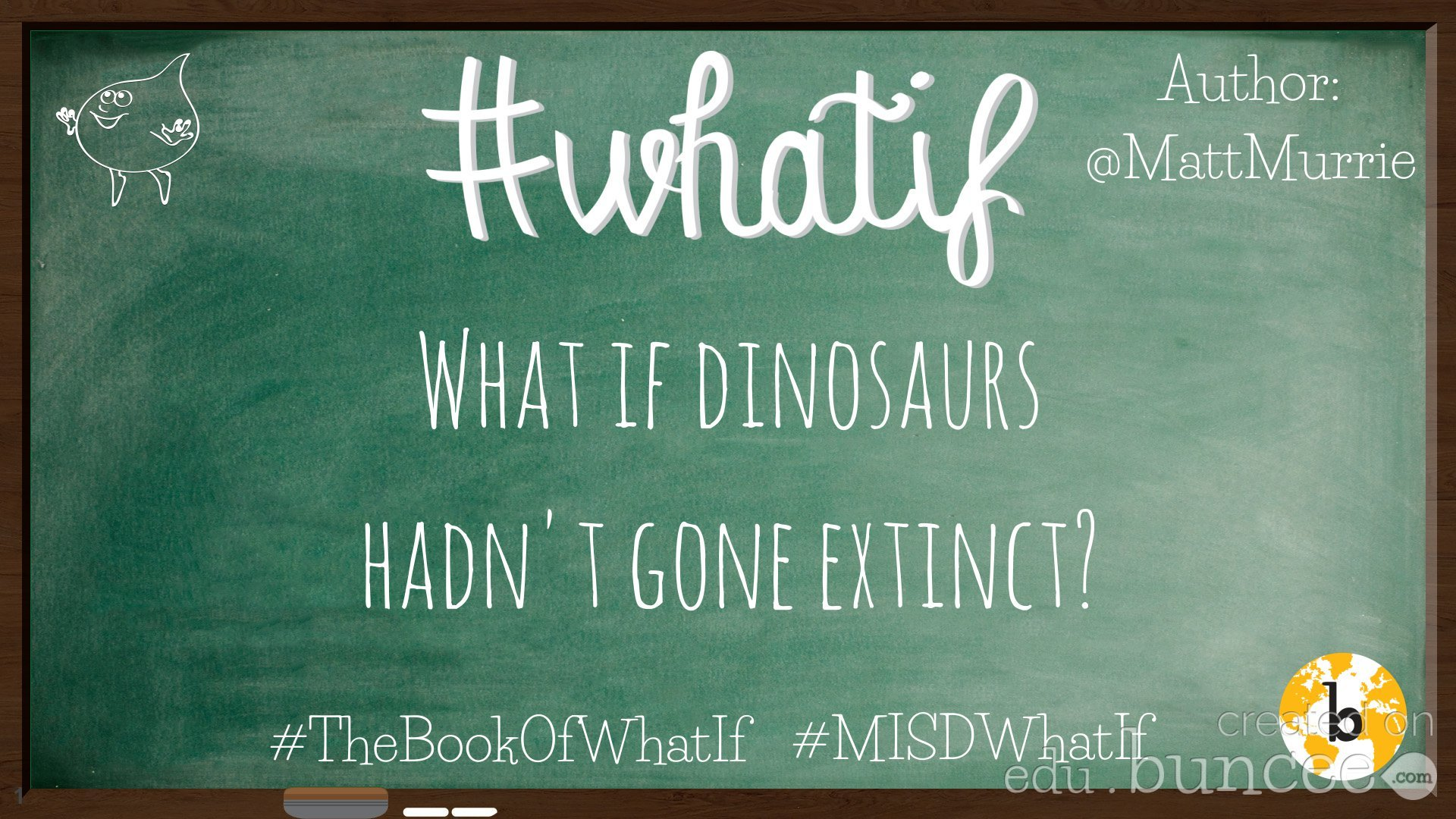 #misdwhatif #celebratemonday @MattMurrie  @mre_ranch https://t.co/FON1XG08QE
