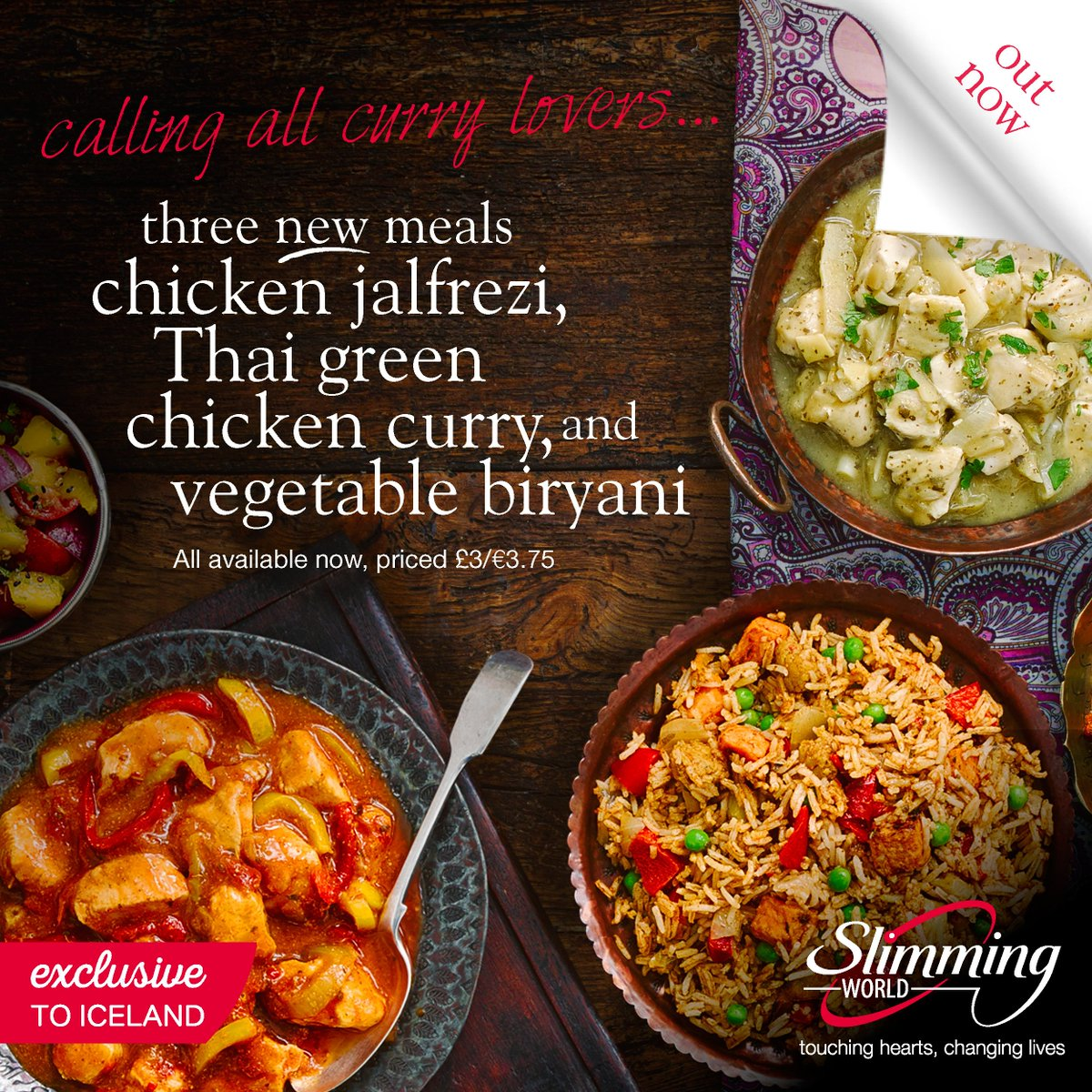 Slimming World On Twitter Fancy A Slimmingworld Curry In