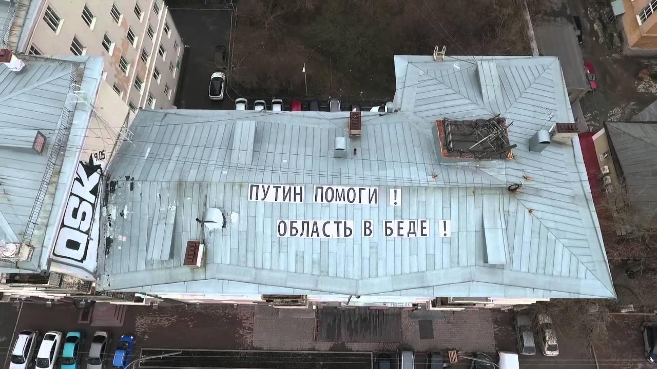 «Они здесь власть»: документальный сериал «Питерские ...