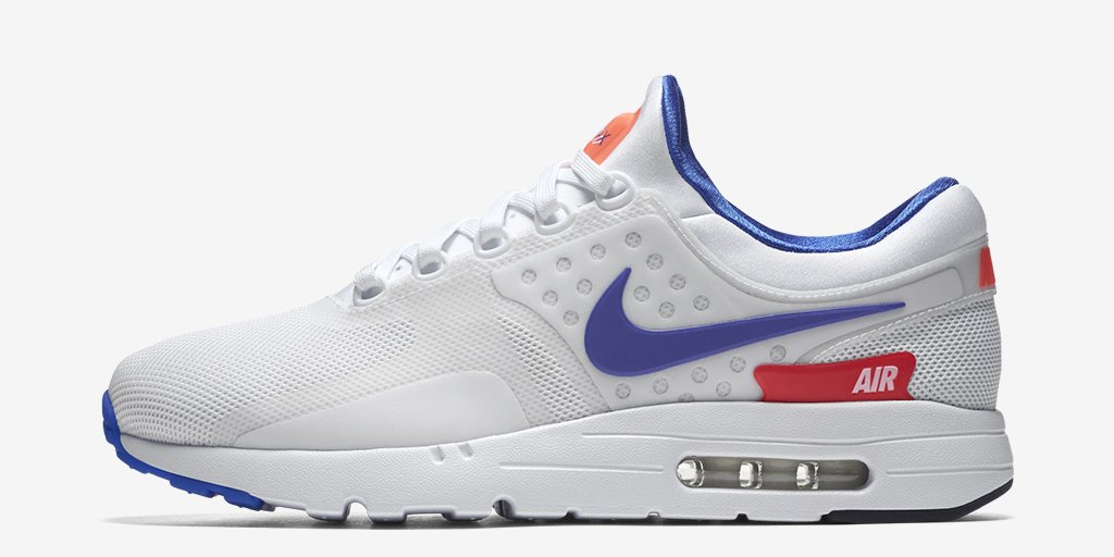 finest selection defe8 39070 the air max 90 sneaker in blue grey tide pool. air max 180 1991